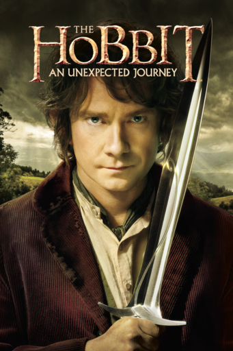 The Hobbit: An Unexpected Journey image not available