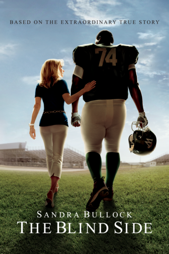 The Blind Side image not available