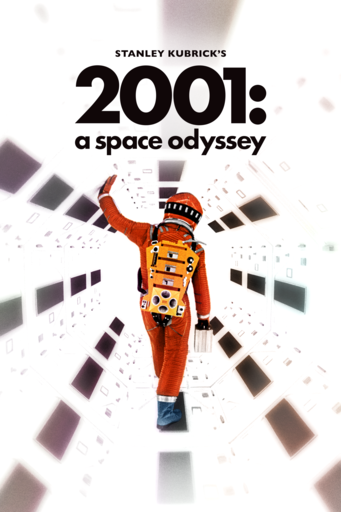 2001: A Space Odyssey image not available