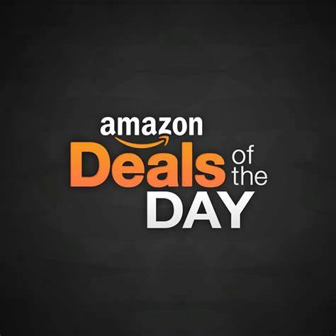 Tech Deals - cover
